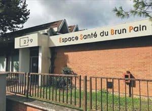 Tourcoing - Espace Santé du Brun Pain @ Tourcoing