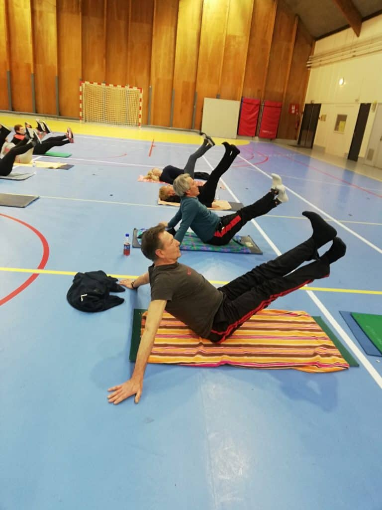 Pourquoi le Stretching Postural® ?