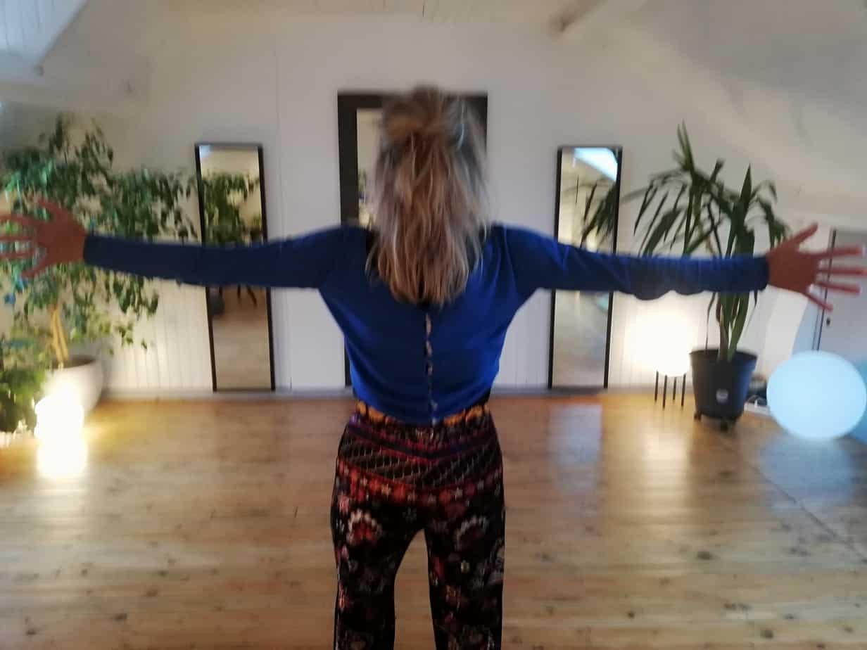 Stretching Postural® - Séance Individuelle