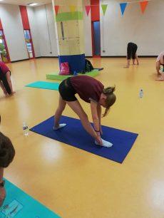 Stretching Postural® - Pour les adolescents