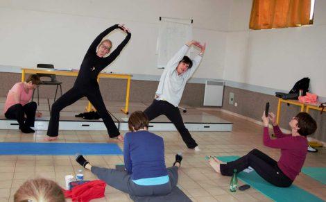 Stretching Postural® - Laurence Moreau et Frédérique Vandooren Guyonneau