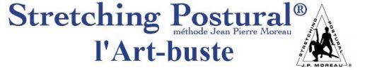 Logo et Texte - Stretching Postural 2019 avec copyright