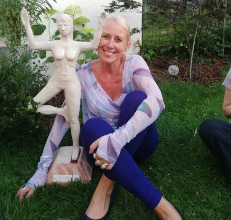 Stretching Postural® - Frédérique Vandooren Guyonneau