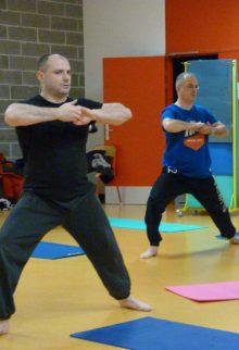 Stretching Postural® - Pour les sportifs
