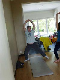 Stretching Postural® - Pour les professionnels